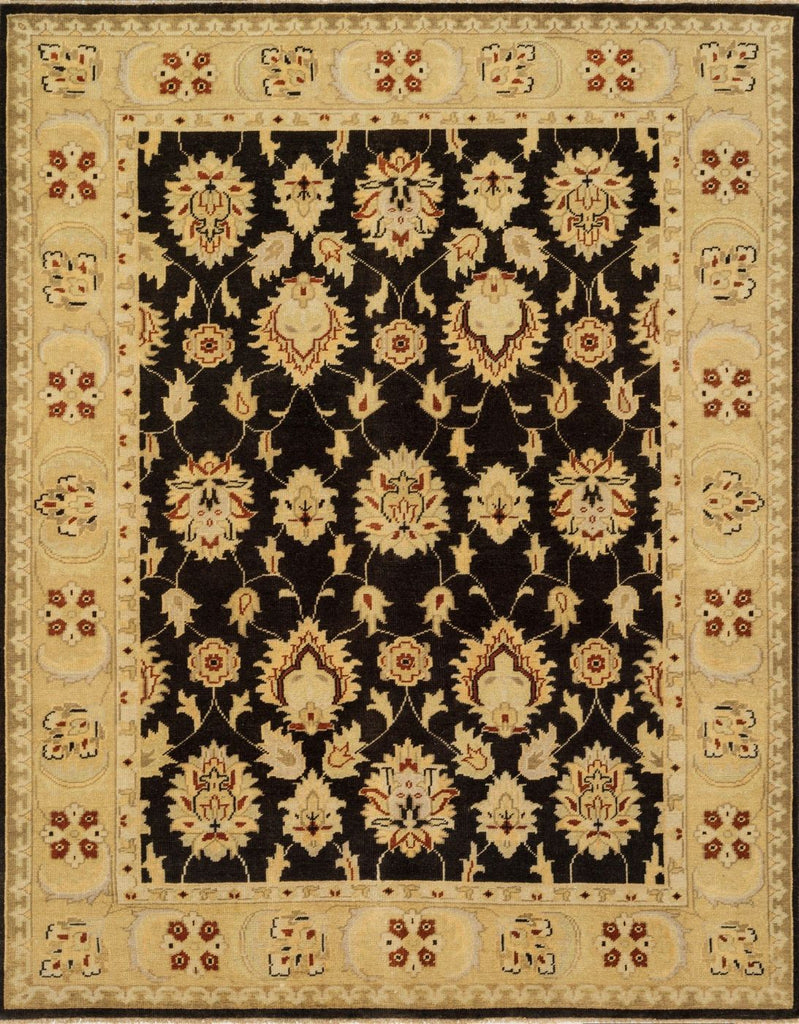 Loloi Vernon Java / Gold Area Rug