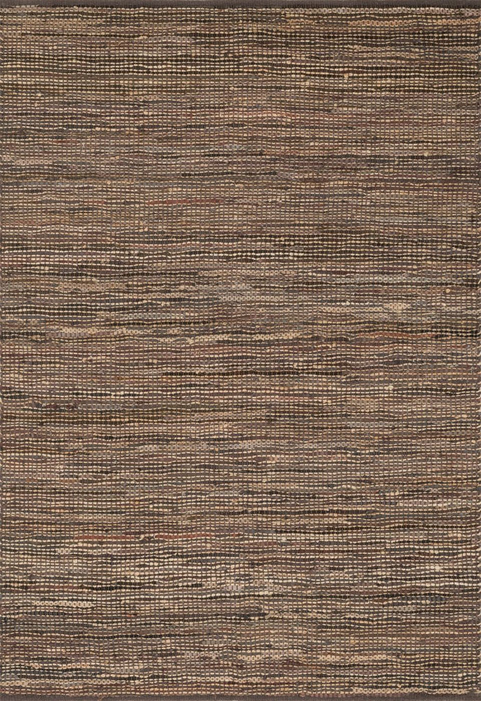 Loloi Edge Brown Area Rug