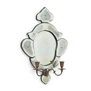 Andover Sconce Candle Wall
