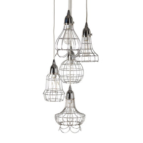 Lighting at Contemporary Furniture Warehouse