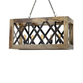 Carlton Light Ceiling Lamp