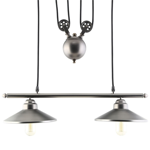 Innovateous Industrial Modern Ceiling Fixture Lamp