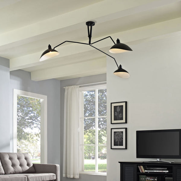 View Ceiling Fixture Lamp