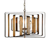Kensington Pendant Lamp Iron