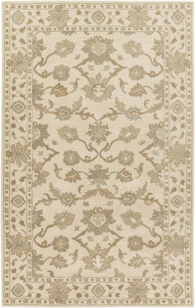 Caesar Classic Area Rug Neutral Brown