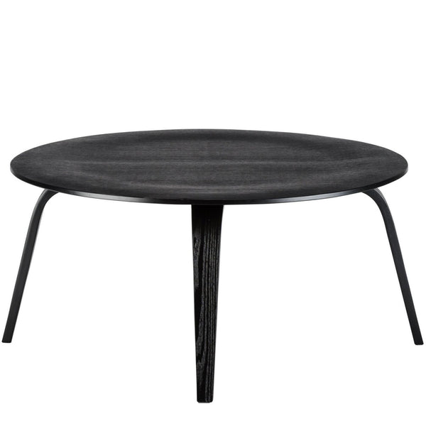 Coffee Tables - EdgeMod EM-185-BLK Isabella Coffee Table in Black | 641061724322 | Only $120.80. Buy today at http://www.contemporaryfurniturewarehouse.com