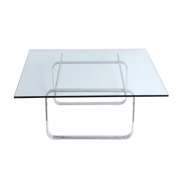 Hans Coffee Table Glass