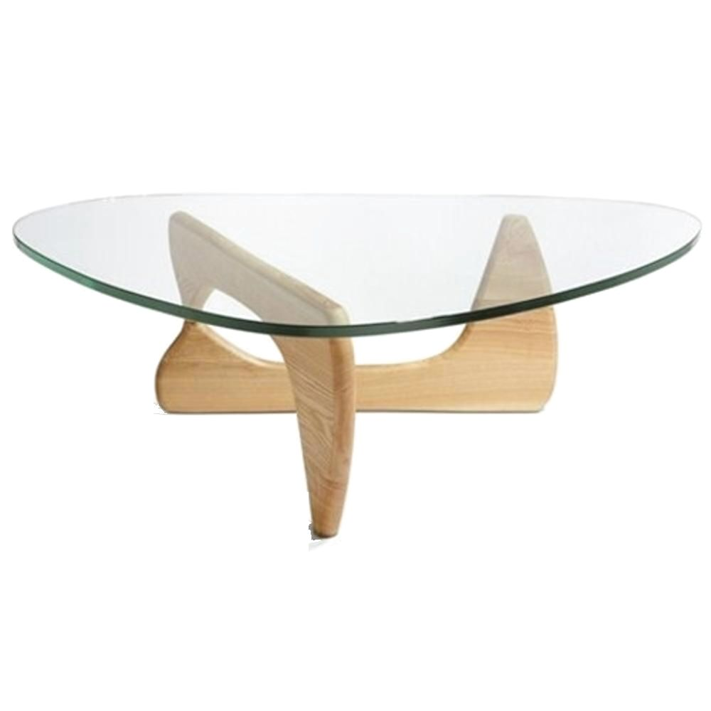 Tribeca Coffee Table Natural