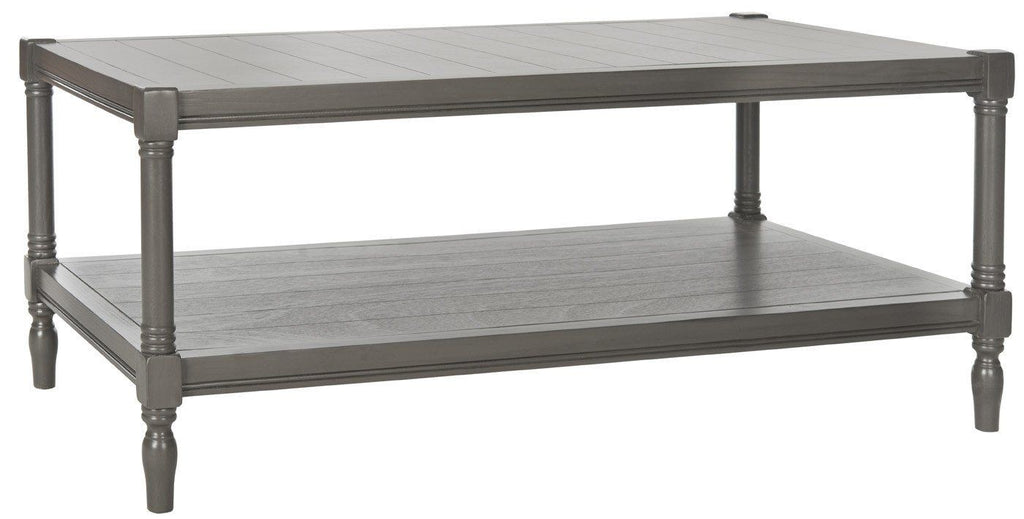 Bela Coffee Table Grey
