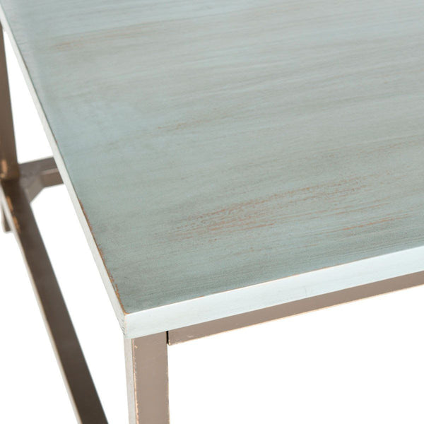 Alec Coffee Table Barn Blue