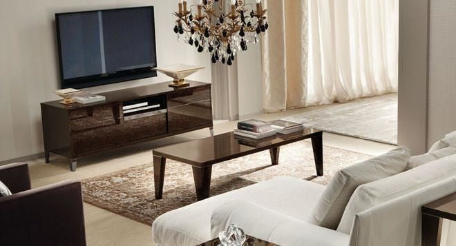 Alf Soprano Modern Italian Coffee Table ...