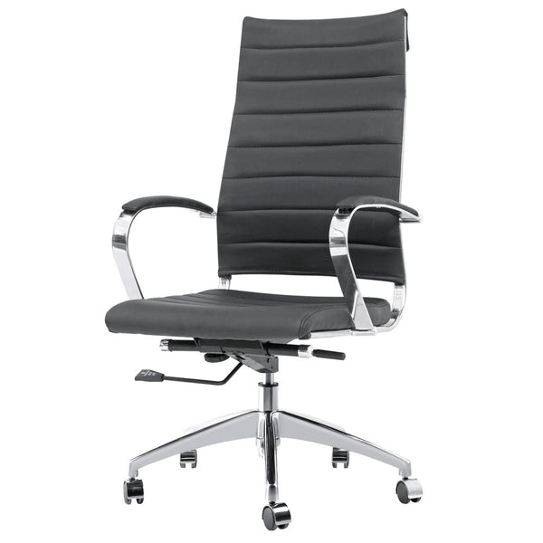 Sopada Conference Office Chair High Back Black