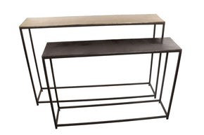 Anni Console Tables Set Of 2 Table