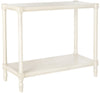 Bela Console Table White