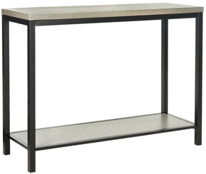 Dennis Console French Grey Table