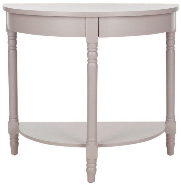 Randell Console Quartz Grey Table