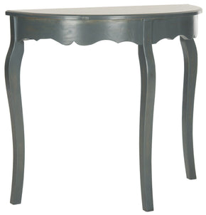 Aggie Console French Grey Table