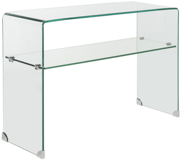 Hollis Console Table Clear