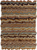 Gypsy Area Rug Multi-Color