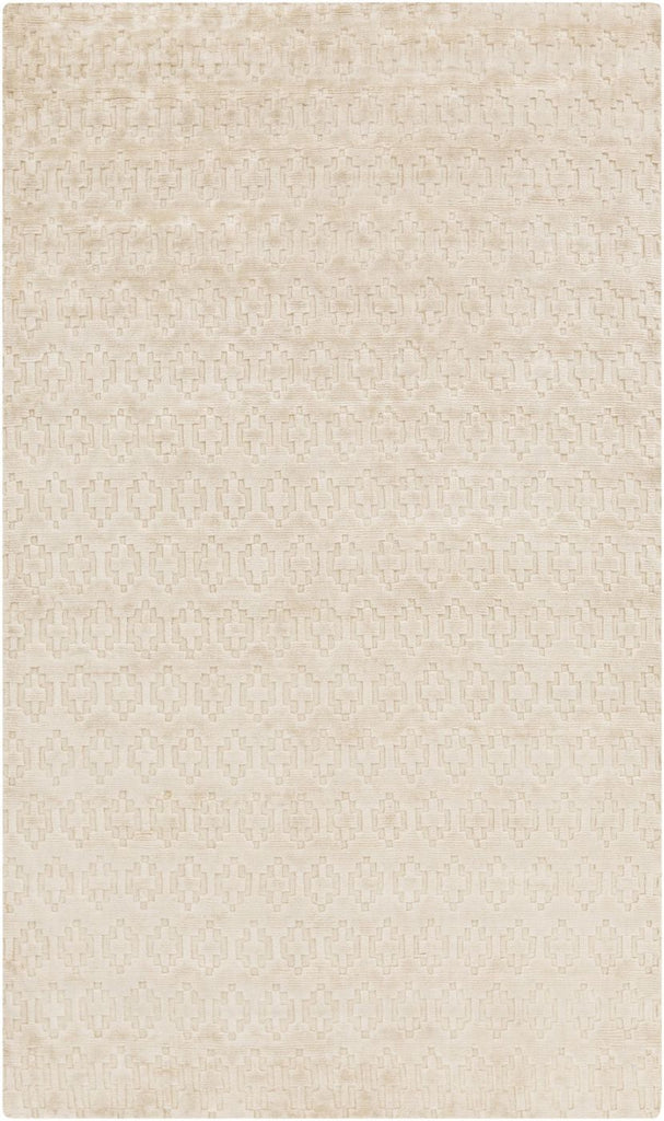 Castlebury Solids And Borders Area Rug Neutral