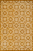 Loloi Brighton Gold Area Rug