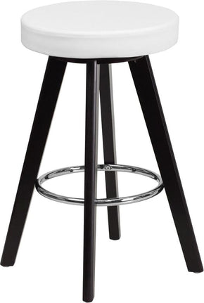 Stools At Contemporary Furniture Warehouse Counter