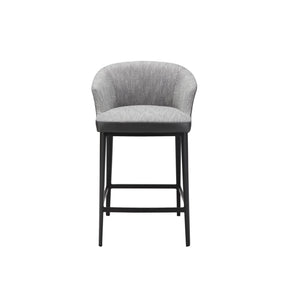 Beckett Counter Stool Grey Chair