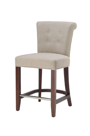 Counter Chairs - Safavieh HUD8217A Addo Counter Stool Sand | 683726542063 | Only $264.80. Buy today at http://www.contemporaryfurniturewarehouse.com