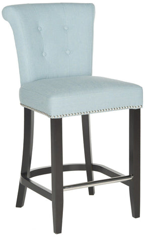 Addo Ring Counterstool Sky Blue Counter Chair
