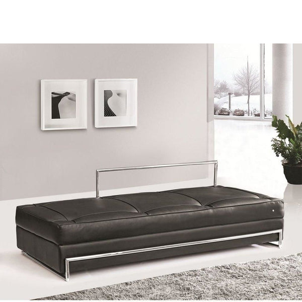 Ilan Daybed Black