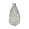 Caldas Bottle 14.75-Inch Textured Smoke Jar/bottle