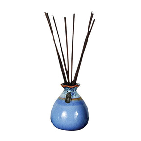 Sugar Drop Reed Diffuser In Cotton Candy Diffusers/incense