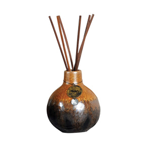 Heath Reed Diffuser In Metallic Patina Diffusers/incense