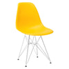 Padget Side Chair in Yellow