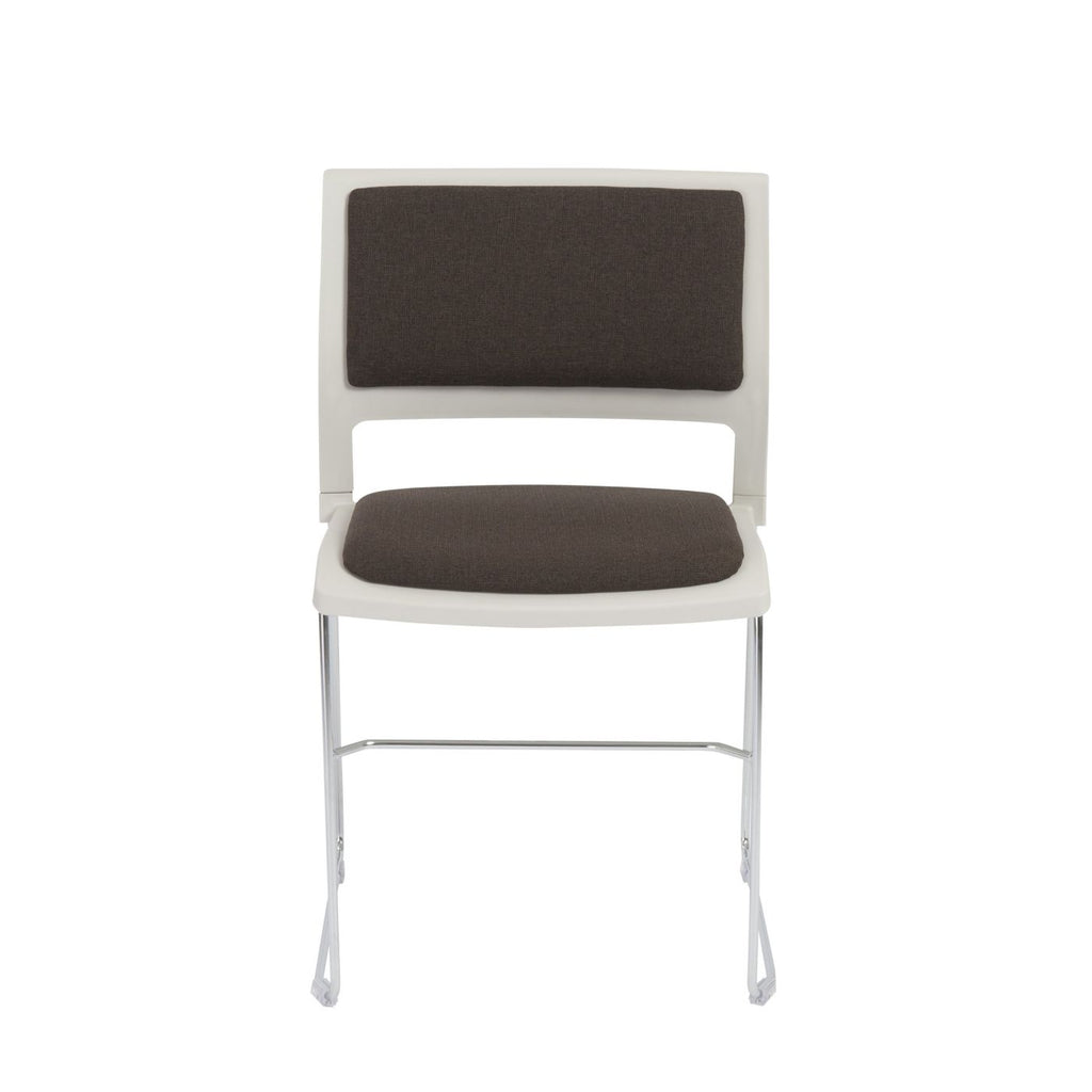 how to price kitchen cabinets style raylan stacking side chair in charcoal and 17260