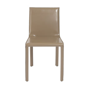 Eysen Dining Chair In Taupe - Set Of 2