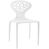 Animate Dining Chair White