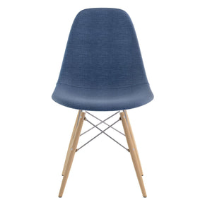 Dining Chairs - Nye Koncept 331006EW1 Mid Century Dowel Side Chair Dodger Blue | 815444025799 | Only $154.80. Buy today at http://www.contemporaryfurniturewarehouse.com