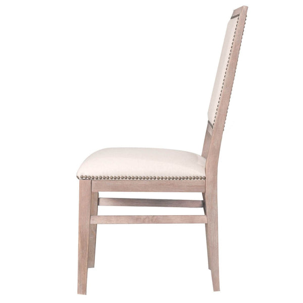 Dexter Dining Chair (Set Of 2) Stone Wash