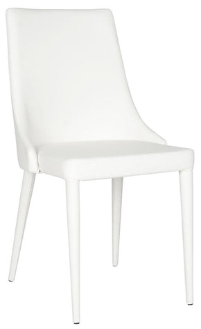 Summerset Side Chair White (Set Of 2) Dining