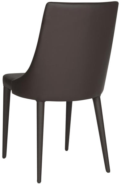Summerset Side Chair Brown (Set Of 2) Dining