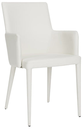 Summerset Arm Chair White Dining