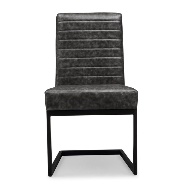 Austin Grey Chair (Set Of 2) Dining