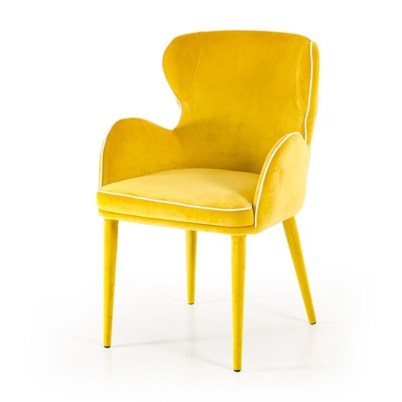 Charmant Yellow Accent Chairs At Contemporary Furniture Warehouse | Accent Chairs,  Armchairs, Bar Chairs, Bean Bag Chairs, Counter Chairs, Dining Chairs, ...