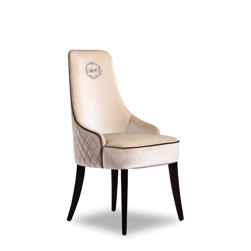 Tremendous Vig Furniture Vguncc020 Ax Talin Modern Off White Velour Dining Chair Sale At Contemporary Furniture Warehouse Today Only Ncnpc Chair Design For Home Ncnpcorg