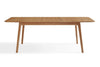 Laurel Extention Dining Table 64 - 84