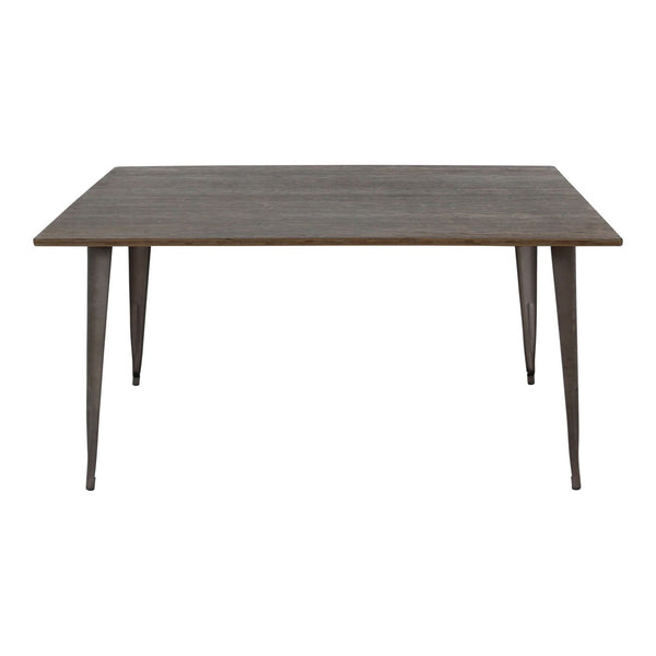 Buy Lumisource Dt Tw Or6036 E Oregon Industrial Dining