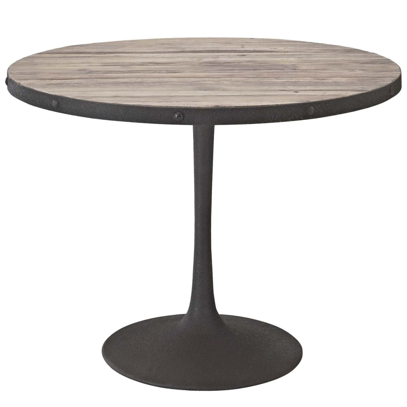Modway Dining Tables On Sale. EEI-1197-BRN-SET Drive