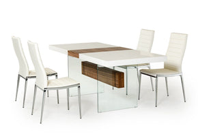 Extendable Dining Tables at Contemporary Furniture Warehouse ...