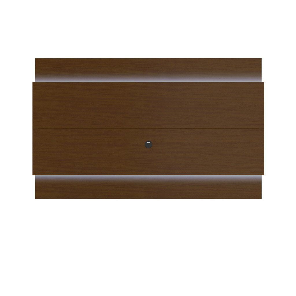 Manhattan Comfort Lincoln Floating Wall Tv Panel 22 With Led Lights